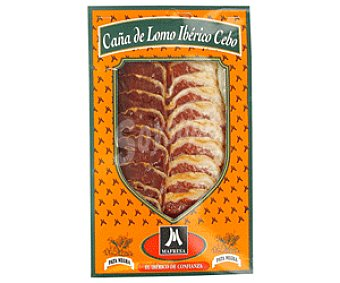 Mafresa Lomo Ibérico Cebo en Lonchas 100 Gramos