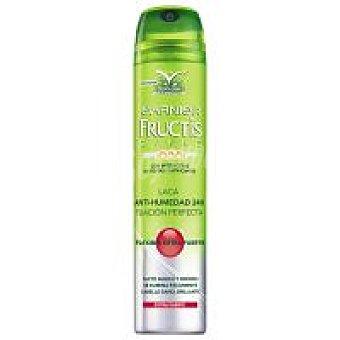 Fructis Garnier Laca antihumedad extrafuerte Spray 300 ml