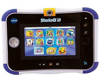 """VTECH Storio 3S Wifi Tablet educativo de 5"""" con Wifi, 19 aplicaciones y cámara, Storio 3S Wifi V-TECH."""