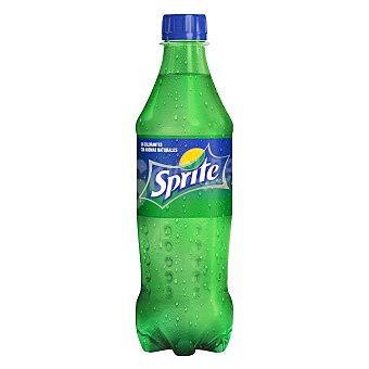 Sprite Refresco de lima Botellín 50 cl