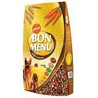 Bon Menu Affinity Menú con buey-pollo-verduras-cereales para perros 4 kg