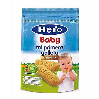 Hero Baby Mi Primera Galleta sin gluten desde los 4 meses Estuche 180 g