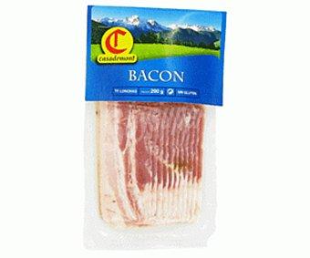 Casademont Bacon en Lonchas 200g
