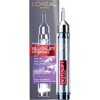 L'Oréal Sérum hialurónico voluminizador dosificador Revitalift Filler 50 ml