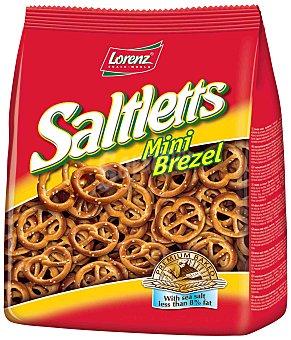 Lorenz Aperitivo Saltletts Mini Brezels Paquete 150 g