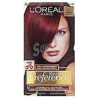 L'Oréal Preference PREFERENCE 7 Tinte 3 floride