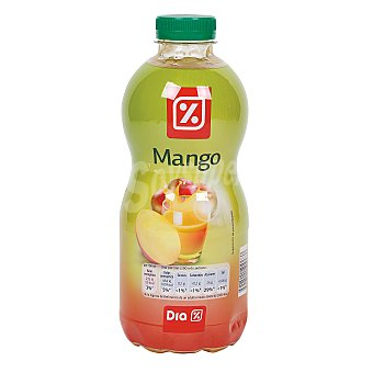 DIA Nectar mango botella 1 lt Botella 1 lt