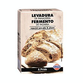 A. Prieto Levadura seca de panaderia Pack 10 x 7 g