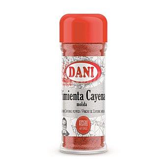 Dani Pimienta de cayena molida Frasco 45 gr
