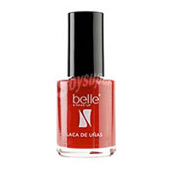 Belle Laca de uñas 09 Berry  Pack 1 unid