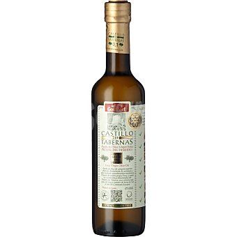 Castillo de Tabernas Aceite de oliva virgen extra Picual del Desierto Botella 500 ml