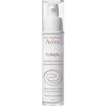 Avène Ysthéal crema previene los signos del envejecimiento para pieles normales y mixtas Dosificador 30 ml