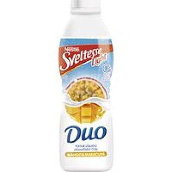 Sveltesse Nestlé Yogur líquido de mango-maracuyá botella 700 g