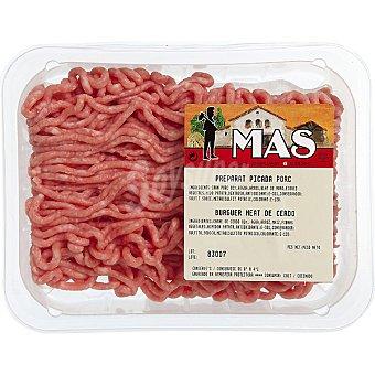 E.mas Carne picada de cerdo bandeja 400 g Bandeja 400 g