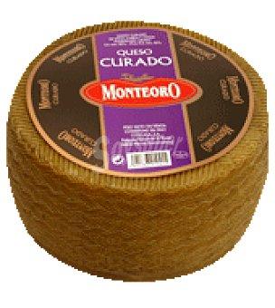 Monteoro Queso curado de Oveja 3000.0 g.