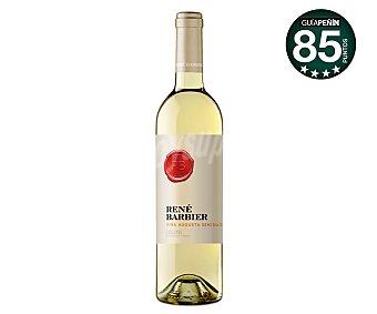 René Barbier Vino D.O. Cataluña blanco semi-dulce viña Augusta Botella 75 cl