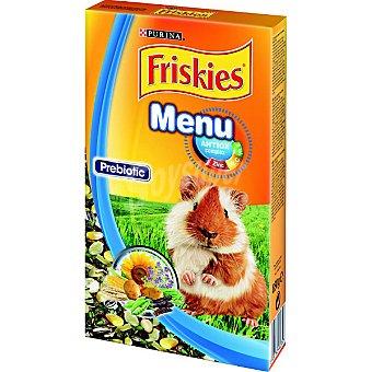 Friskies Purina Alimento para cobayas Caja 800 g