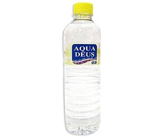 Aquadeus Agua mineral sin gas 50 Centilitros