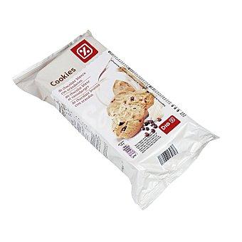 DIA Cookies con chocolate blanco y arándanos Estuche 200 g