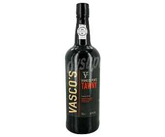 Vasco's Vino tinto de Oporto tawny Botella 75 cl