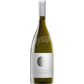 Pago de Los Capellanes Oluar do Sil viino blanco godello sobre lías DO Valdeorras Botella 75 cl