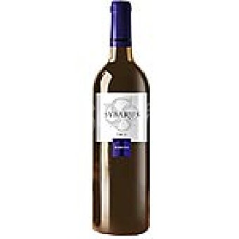 Sybarus Tardana vino blanco de Valencia Botella 75 cl