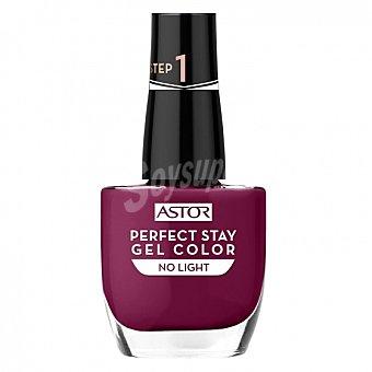 Astor Esmalte de uñas Perfect Stay gel color no light nº103 Astor 1 ud