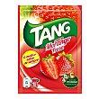 Refresco de fresa sin gas en polvo 30 g Tang
