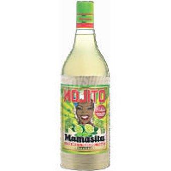 MAMASITA Mojito Botella 1 litro