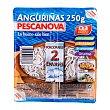 Anguriña refrigerada Pack 2 u x 125 (250 g) Pescanova