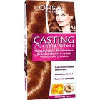 Casting Crème Gloss L'Oréal Paris Tinte N.743 Caja 1 unid