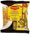 pasta oriental sabor curry  sobre 70 g Maggi