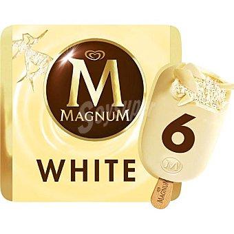 Magnum Frigo Magnum Blanco 6undx110ml