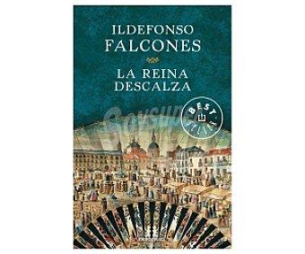HISTÓRICA La Reina Descalza, ildefonso falcones, libro de bolsillo, género: histórica, editorial: debolsillo. Descuento ya incluido en pvp. PVP anterior:
