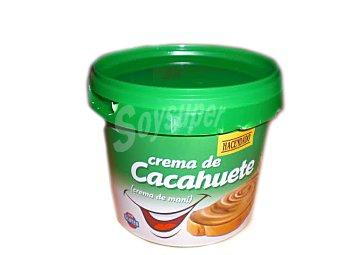 Hacendado Crema cacahuete Bote 350 g