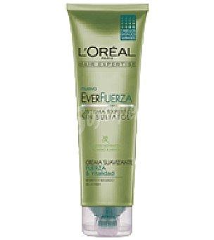 L'Oréal-Hair Expertise Crema suavizante fuerza & vitalidad EverFuerza para cabellos dañados 250 ml