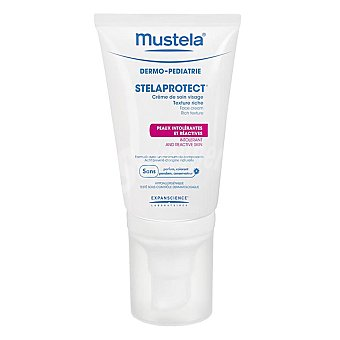 Mustela Crema Facial Stelaprotect Textura Enriquecida 40 ml