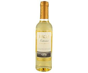 Bach Extrisimo Vino blanco semi-dulce Botella de 37.5 cl