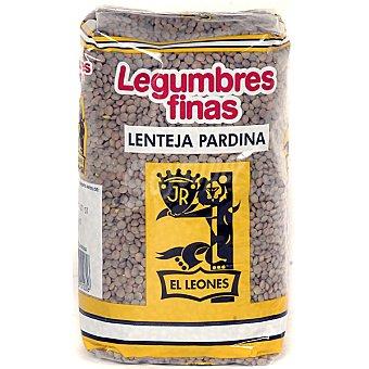 EL LEONES Lenteja pardina Bolsa 1 kg