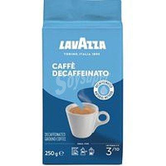 Lavazza Café molido descafeinado Paquete 250 g