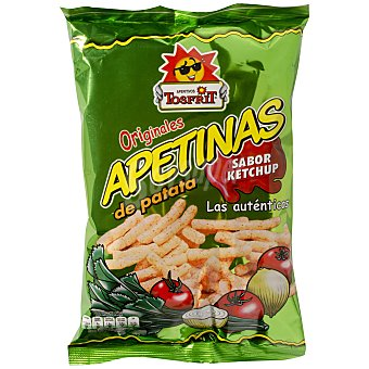 Tostfrit Apetinas con ketchup Bolsa 90 g