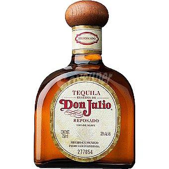 Don julio Tequila suave reposado botella 70 cl botella 70 cl