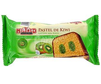 Mildred Pastel con relleno de kiwi Paquete 400 g