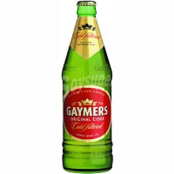 Gaymers Cerveza de sidra-pera Botellín 56,8 cl