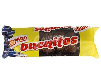 Bimbo Buenitos chocolate 7 ud