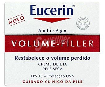 Eucerin Crema antiedad de día especial para piel seca, Volume Filler 50 mililitros