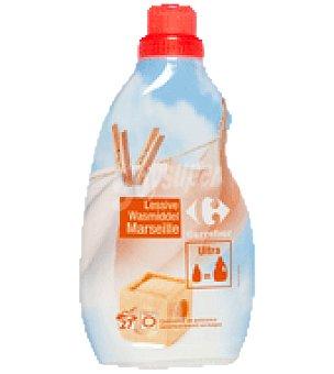 Carrefour Detergente líquido concentrado 27 lavados