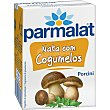 Nata liquida con champiñones Envase 200 ml Parmalat