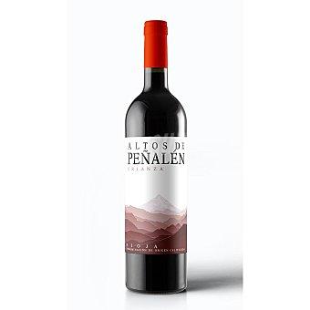 Altos de Peñalén Vino tinto crianza tempranillo d.o.ca Rioja 75 cl