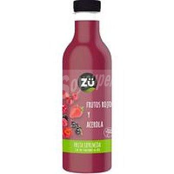 ZU Zumo de frutos rojos-acerola Botella 75 cl